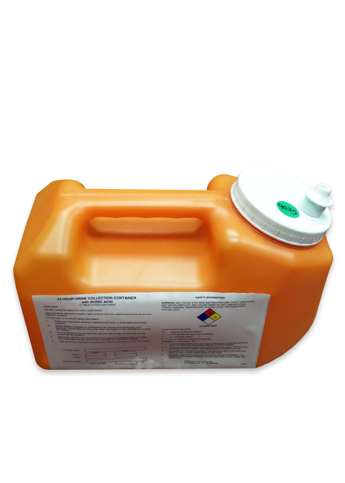 Urine Collection Container for sale