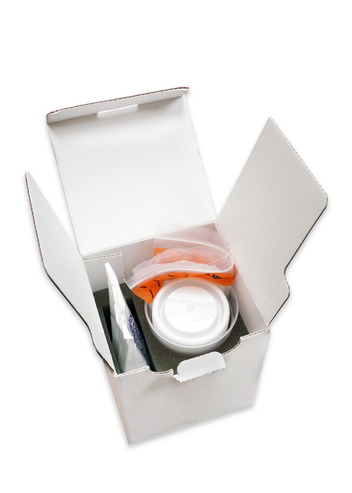 Urine Cytology FISH Testing Collection Kit