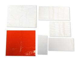 Absorbents materials