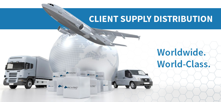 client supply distribution