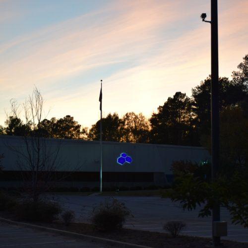 Path-Tec's New Facility