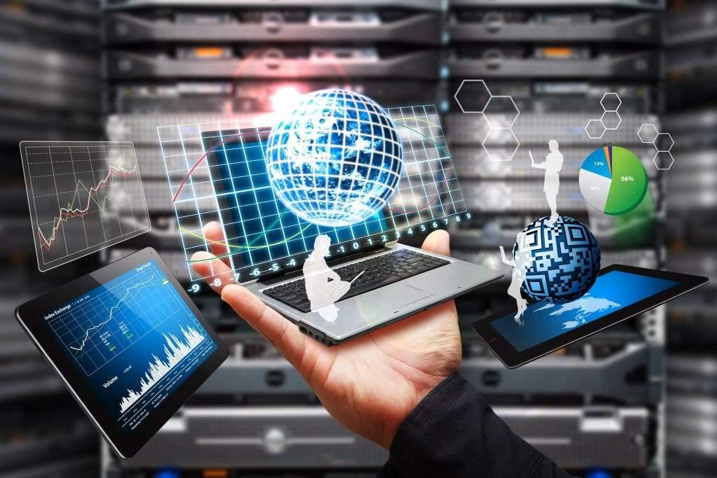 Laboratory Efficiency Using Technology